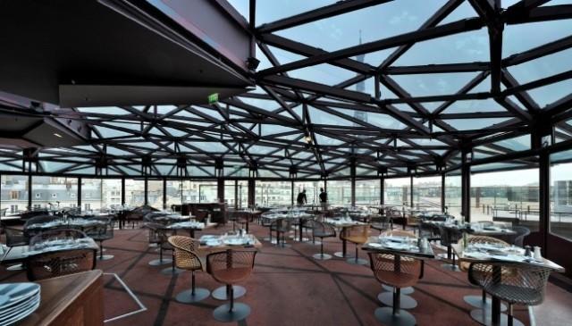 Ristorante Le Ciel de Paris Tour Montparnasse - Dove mangiare a Parigi