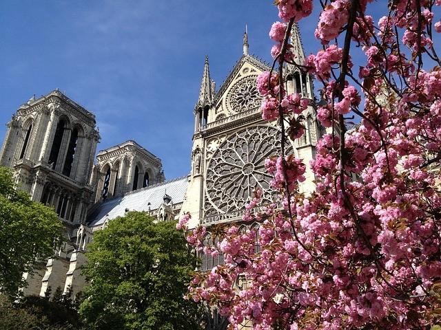 Eventi a Parigi - Maggio 2018
