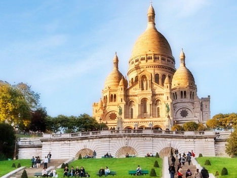 Cosa visitare a Parigi, Cosa vedere a Parigi: monumenti, musei, attrazioni