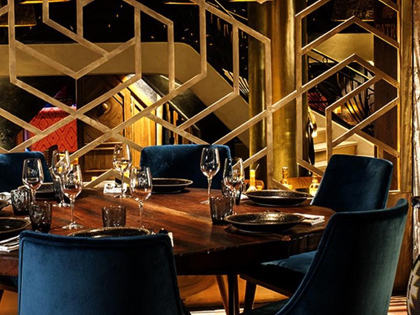 Restaurant bar Manko Paris|ristoranti consigliati a Parigi - Parigi.it