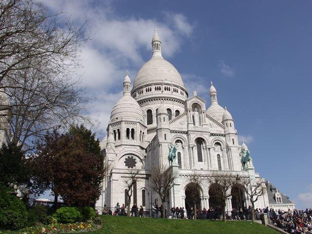 Visita il quartiere Montmartre a Parigi - Guida e info