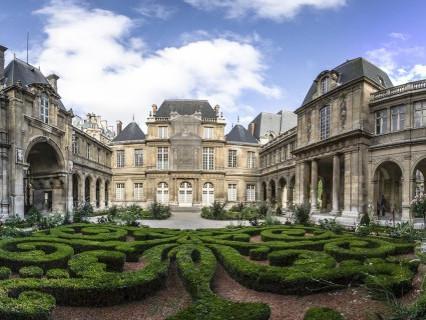 Il Museo Carnavalet di Parigi chiude per rinnovazione fino al 2010 -  Info e dettagli
