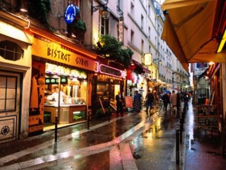 Visita il Quartiere Latino a Parigi - Guida e Info