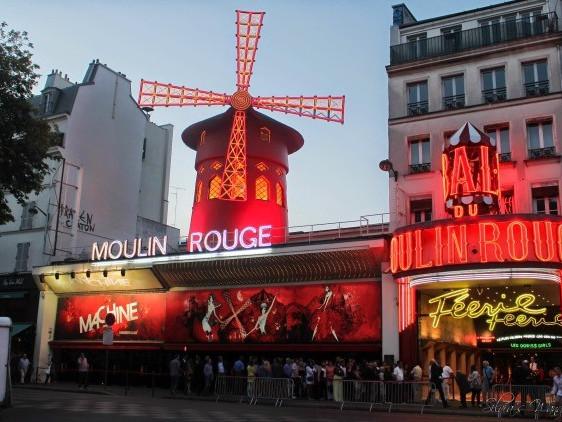 Visita il quartiere Pigalle a Parigi - guida e info