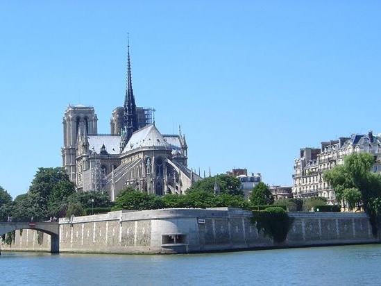 Quartieri Parigi|Ile de la cité Paris|Ile Saint Louis