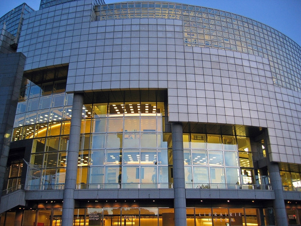Opéra Bastille - Il Nuovo Teatro dell'Opera di Parigi