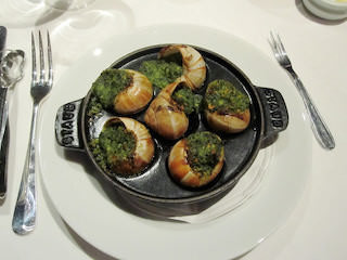 Escargot: cosa sapere e dove mangiarle a Parigi - Parigi.it