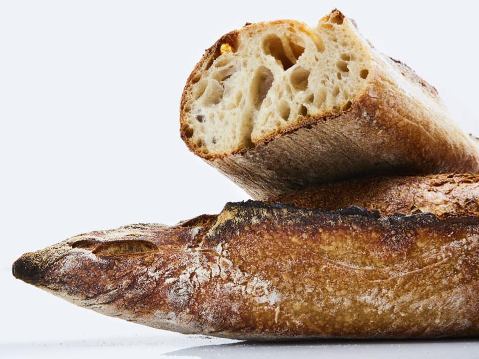Dove mangiare baguette a Parigi - Le migliori boulangerie - Parigi.it