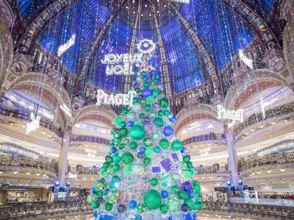 Scopri gli eventi a Parigi nel mese di Dicembre 2018