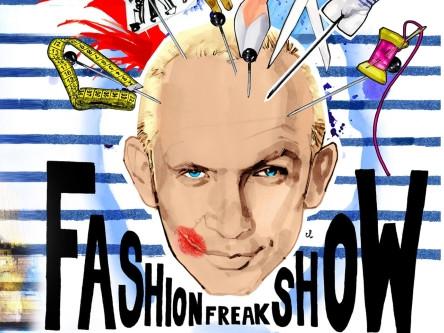 Jean Paul Gauthier Fashion freak show al teatro Folies Bergère – Parigi.it