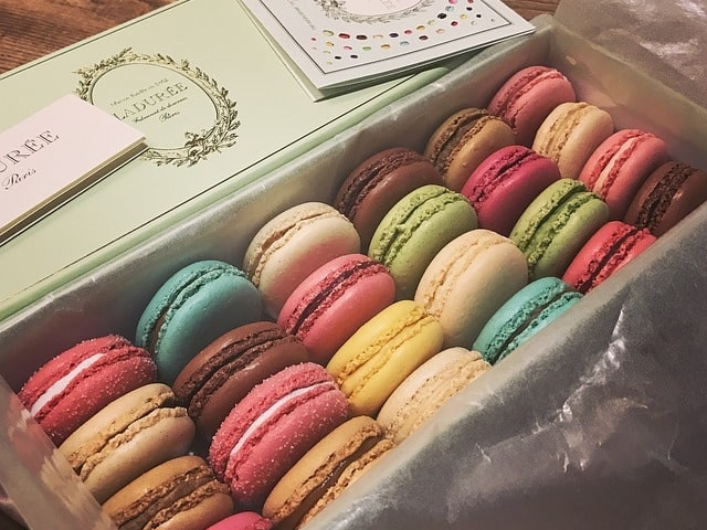 Dove mangiare i macarons a Parigi, i migliori indirizzi - Parigi.it