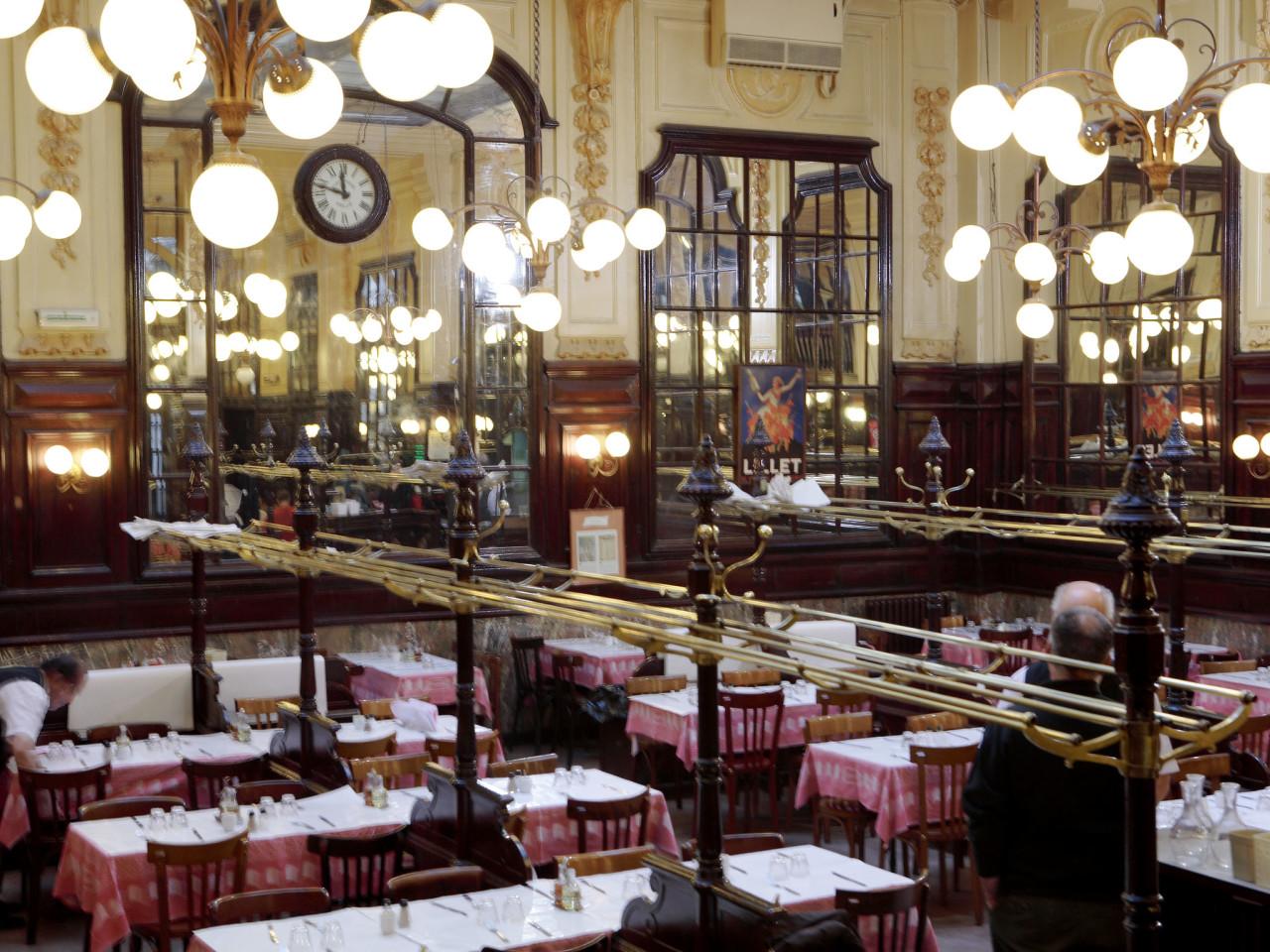 Dove mangiare a Parigi spendendo poco | Ristoranti economici a Parigi