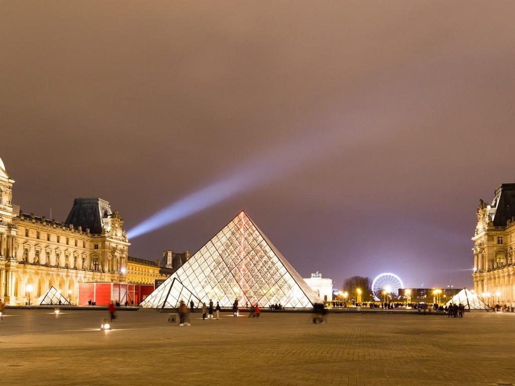 Louvre gratuito il primo sabato sera del mese dalle 18:00 - Parigi.it