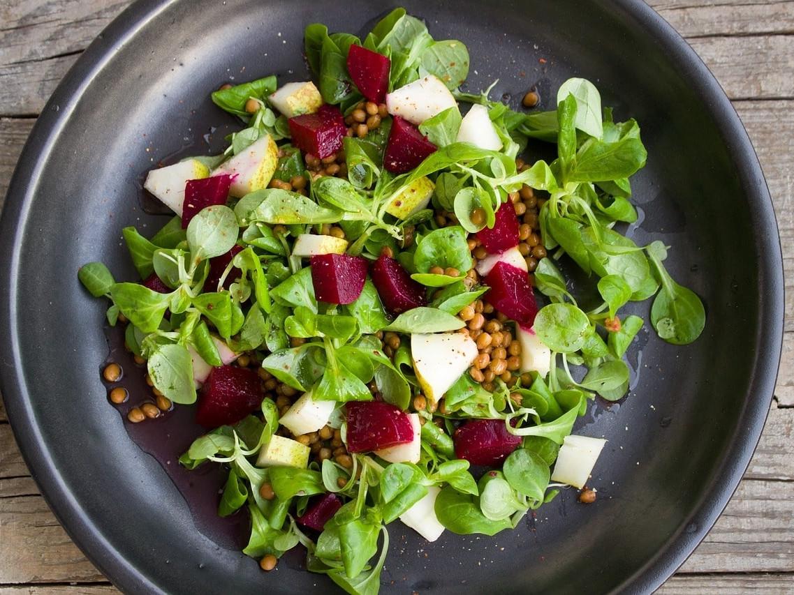 Dove mangiare Vegan a Parigi: ristoranti vegetariani e vegani