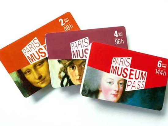 Nuovo Paris Museum Pass - informazioni aggiornate