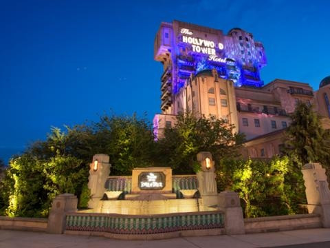 Parco Walt Disney Studios: Disneyland Paris