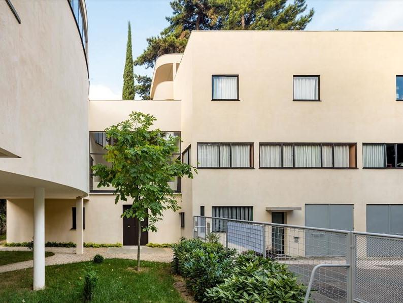 La Fondation Le Corbusier a Parigi: informazioni utili