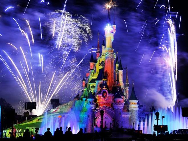 Eventi Speciali a Disneyland Paris: Halloween e Capodanno