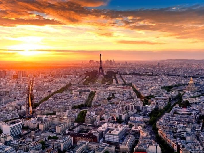 Emergenza Coronavirus - Musei e monumenti chiusi a Parigi