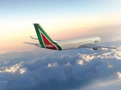 Alitalia: Volare durante il Covid-19