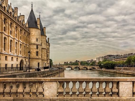 Le più belle frasi su Parigi