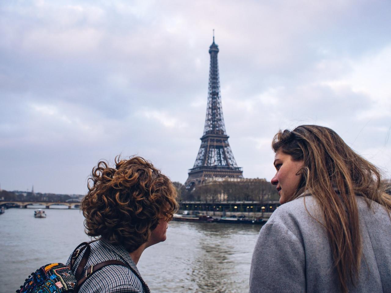 Tour guidati a Parigi