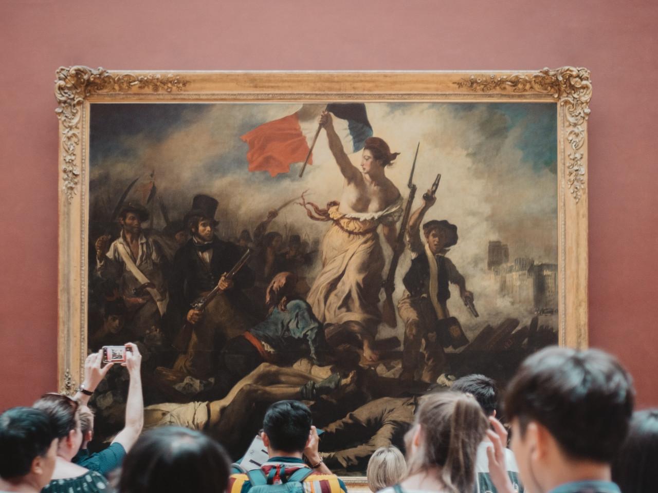 Le opere da vedere assolutamente al Louvre: cosa non perdere al Louvre