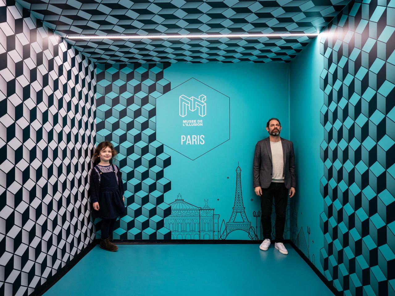 Museo dell'Illusione  – Informazioni turistiche