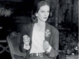 Mostra su Coco Chanel al Palais Galliera di Parigi