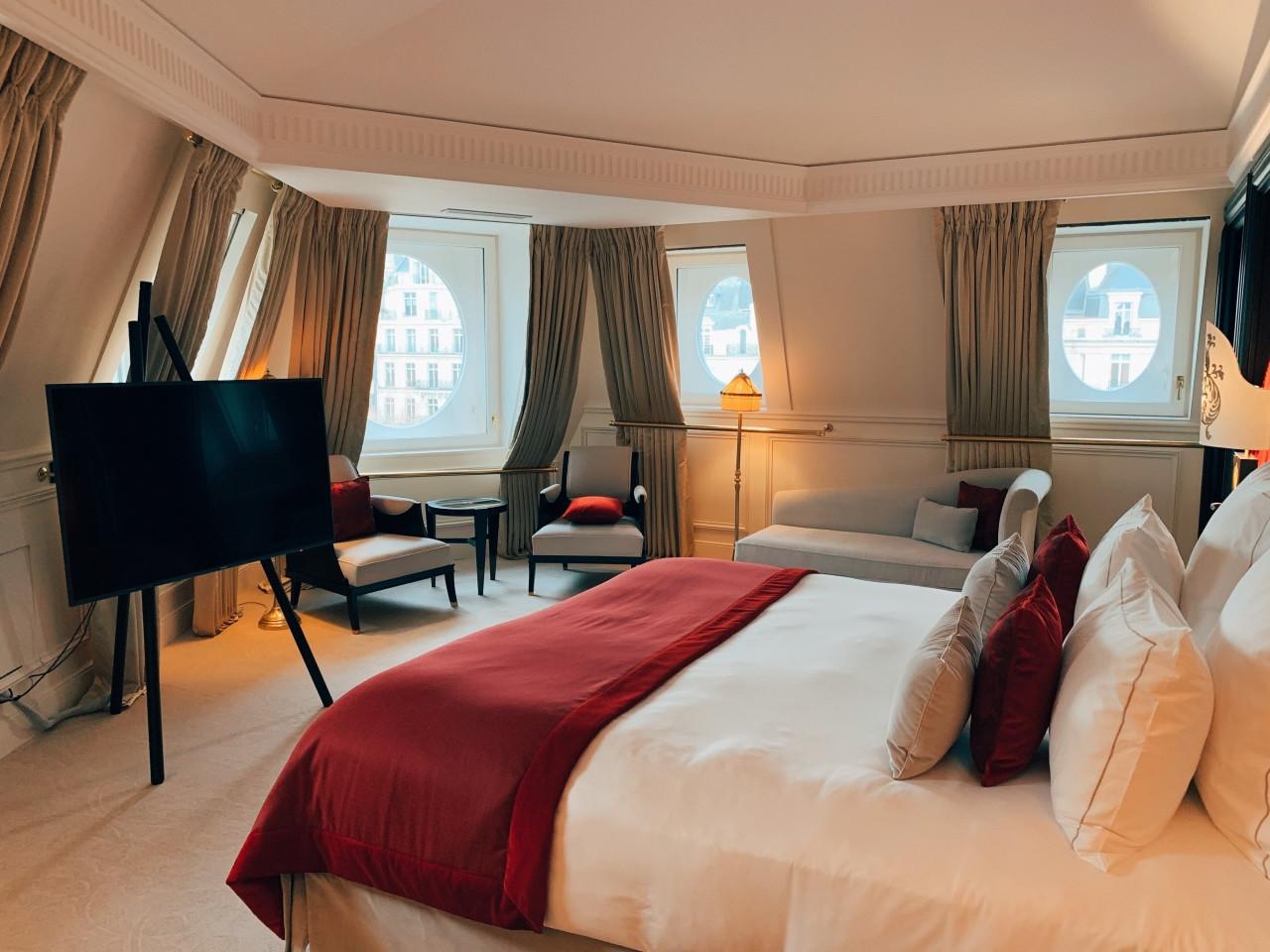 Hotel consigliati a Parigi