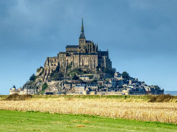 Normandia, cosa vedere e come raggiungerla da Parigi