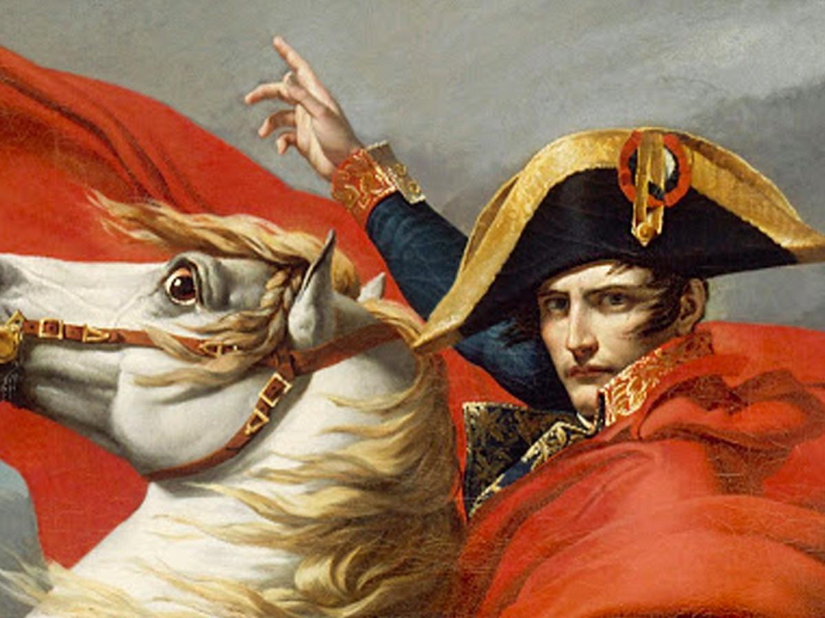 5 maggio 2021, bicentenario della morte di Napoleone - Eventi a Parigi