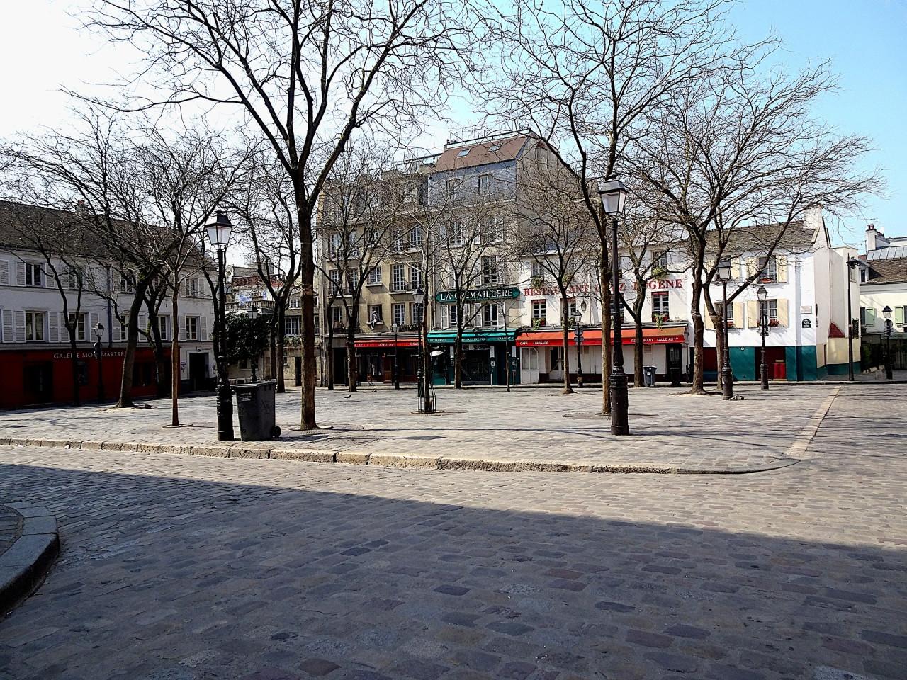 Storico provvedimenti Covid a Parigi e in Francia