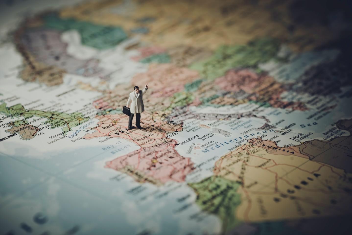 Regole ingresso Francia - quale test fare