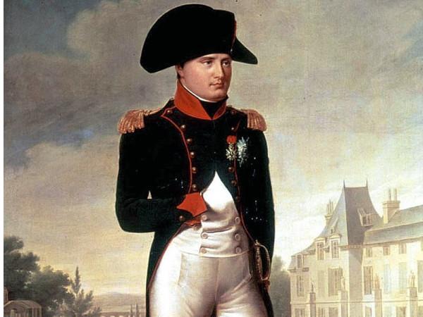 I 10 luoghi iconici di Napoleone a Parigi - Itinerario tematico