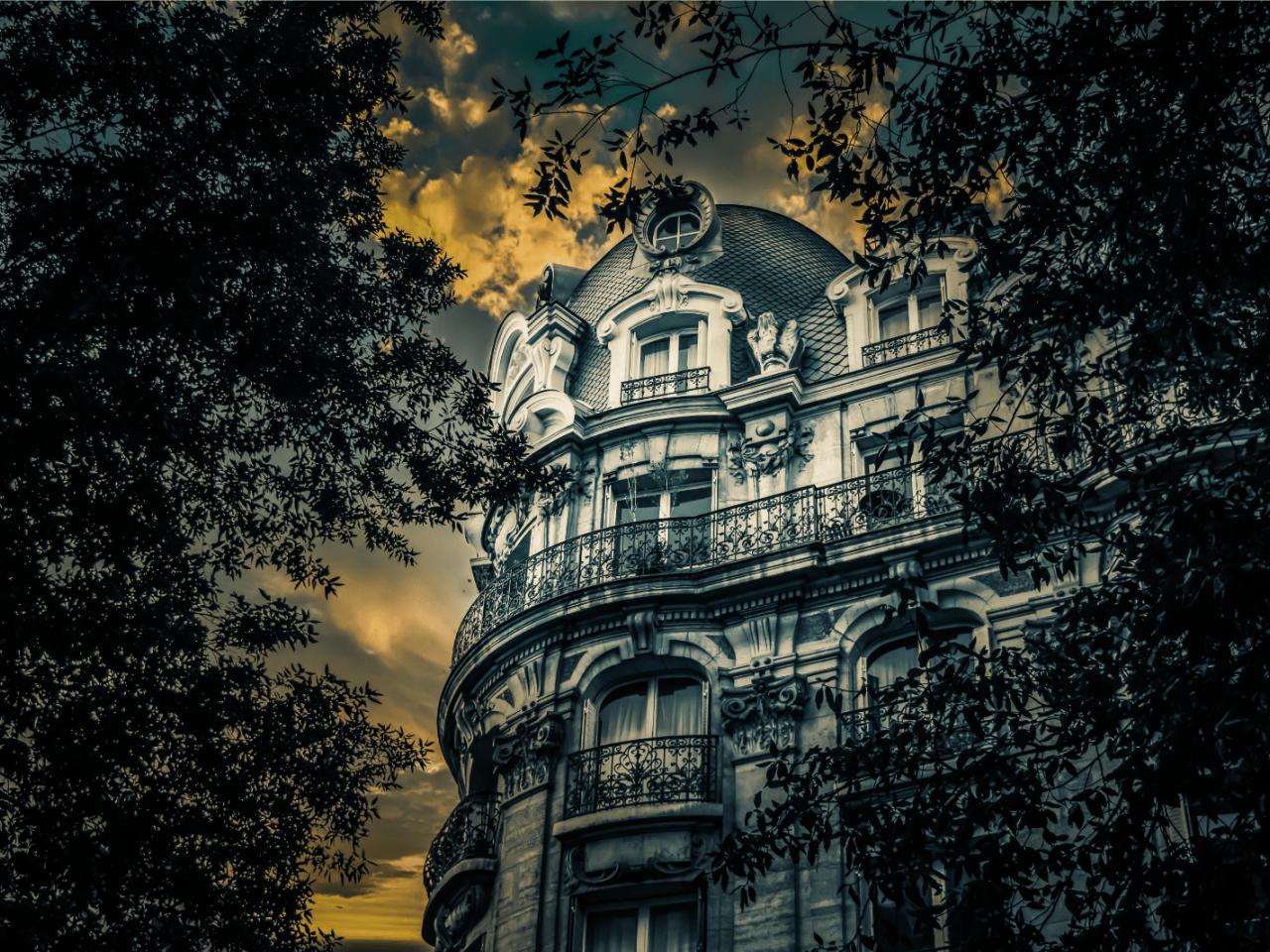 Miti e leggende di Parigi, tra superstizione e mistero