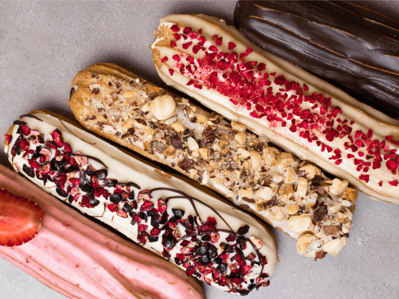 Dolci e pasticceria francese: dolci da provare a Parigi