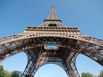 Tour Eiffel - Info utili, orari, biglietto