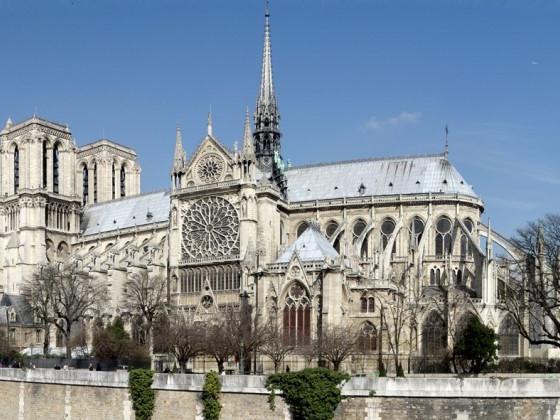 Notre Dame di Parigi - informazioni utili - visita-orari-storia