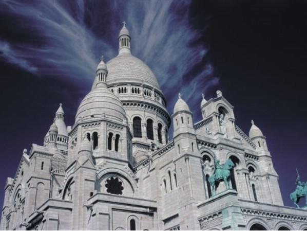 Sacro cuore Parigi|Visita il Sacro cuore di Parigi|Info