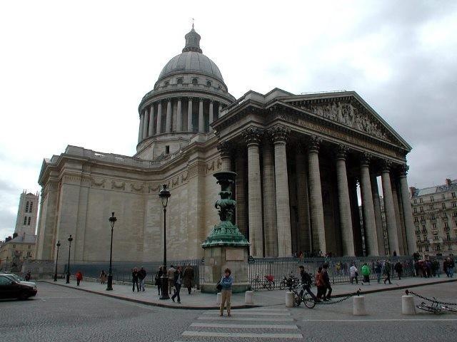 Pantheon di Parigi | Informazioni e biglietti