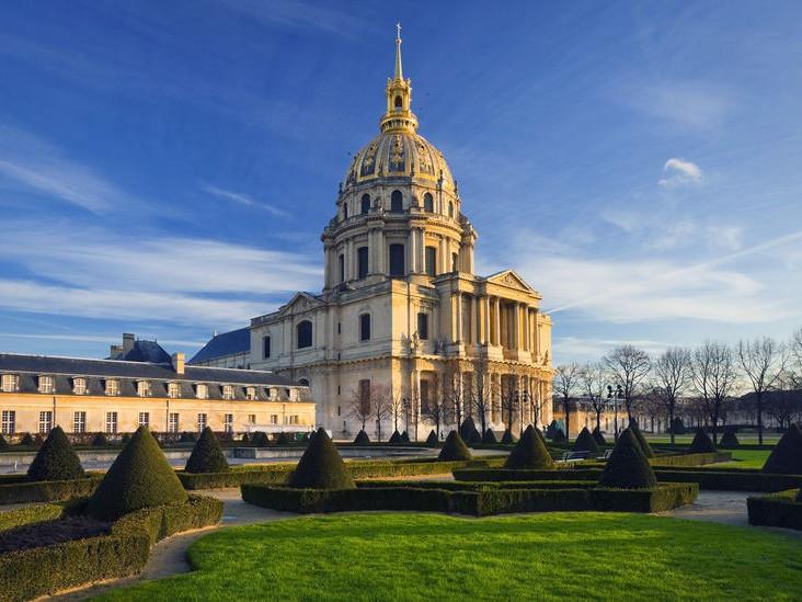 Musée de l'Armée - Hôtel national des Invalides | Les Invalides Paris