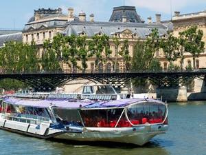 Bateaux Mouches|Battelli sulla Senna info e biglietti