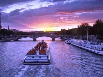 Battelli sulla Senna Parigi|Giro in battello Parigi