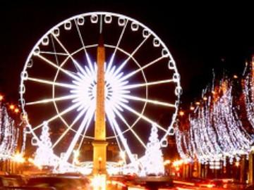 Offerte Capodanno a Parigi - Last Minute ed Offerte