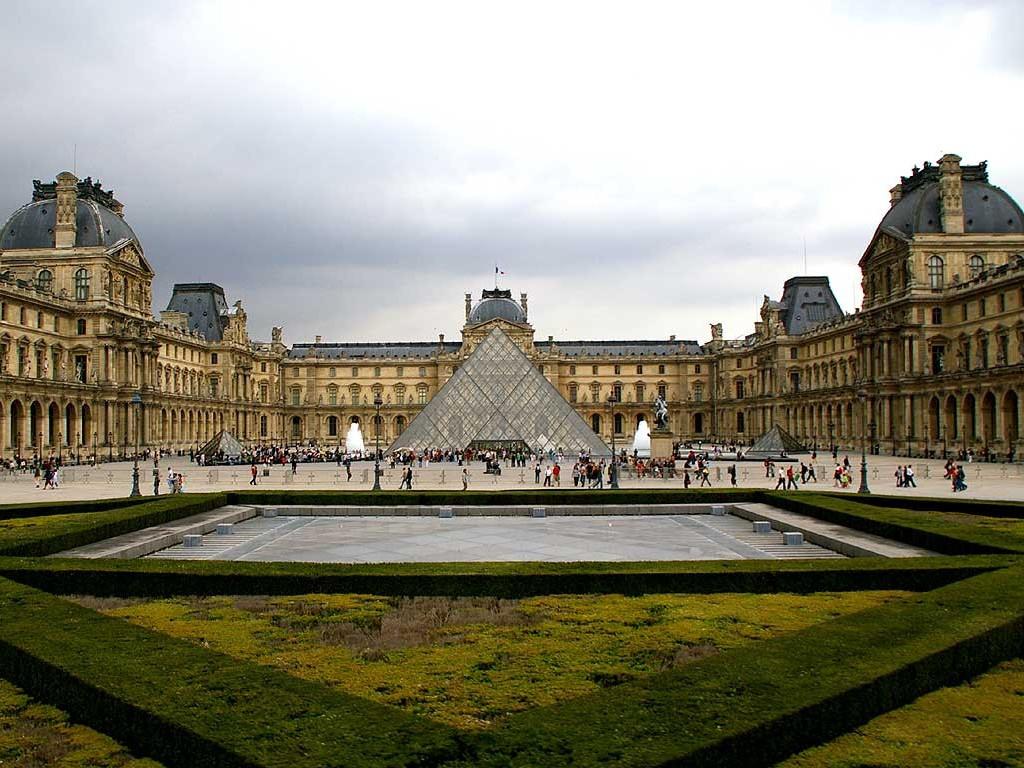 Acquisto e prenotazione biglietti Museo del Louvre