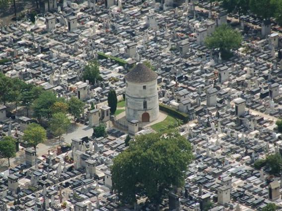 Cimitero di Montparnasse - Guida e informazioni utili