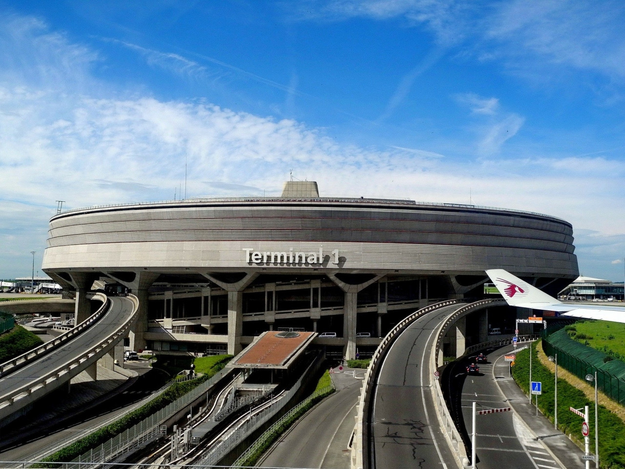Collegamenti aeroporto di Parigi centro città