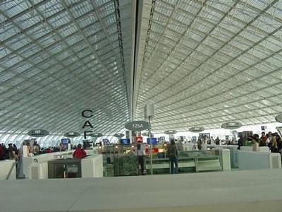 Collegamenti aeroporto Charles De Gaulle centro città