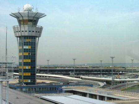 Collegamenti aeroporto Orly Parigi centro città